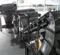 Máy rửa nguyên liệu